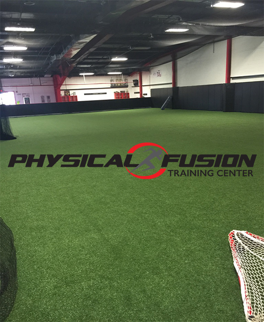 Physical Fusion Indoor Space Pic