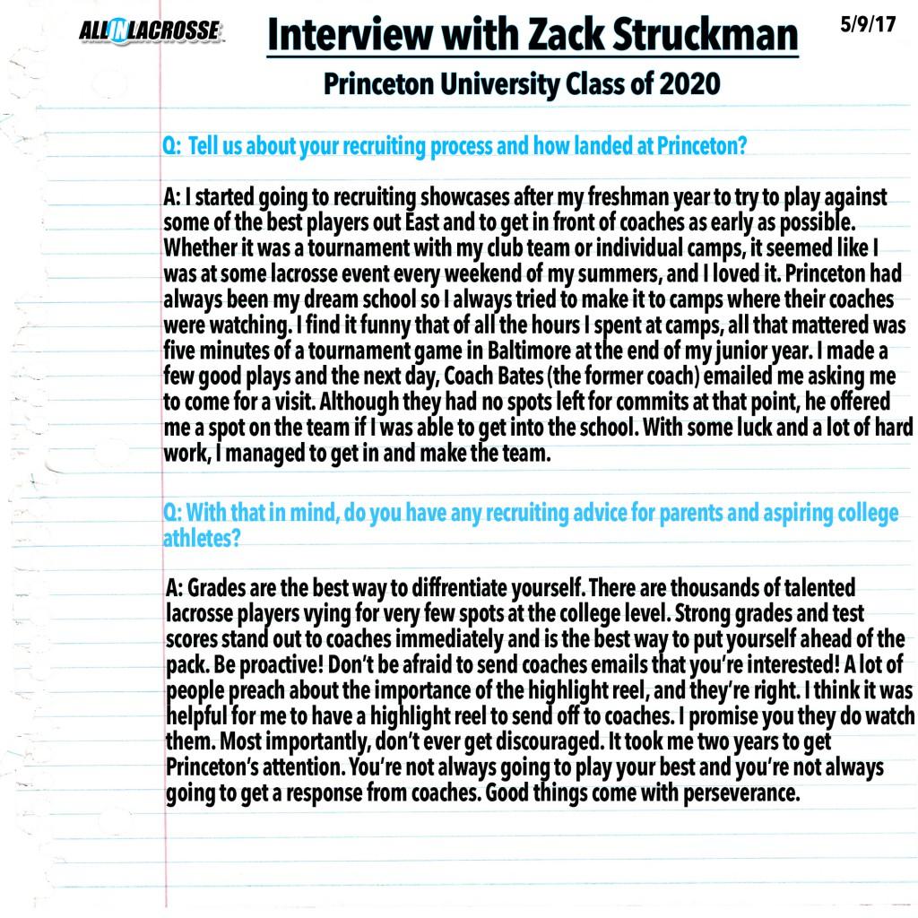 Zack Struckman Page1