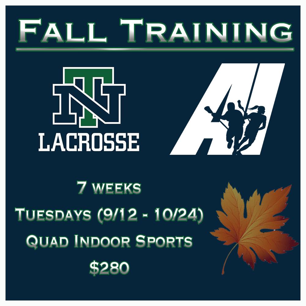NT Boys Lacrosse Fall 2017 Webpage