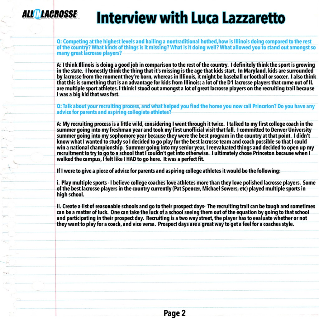 Luca Interview Page 2